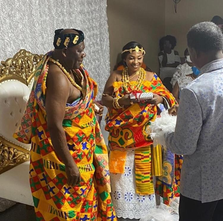 photos-from-actress-kyeiwaa's-regal-traditional-marriage-ceremony-in-the-us