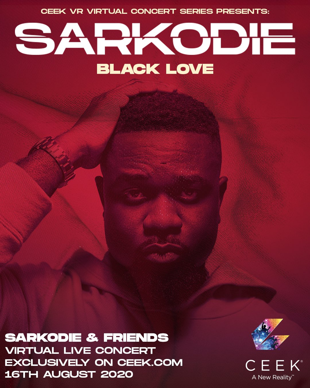 """sarkodie-to-host-""""black-love-virtual-concert-""""-on-august-16"""
