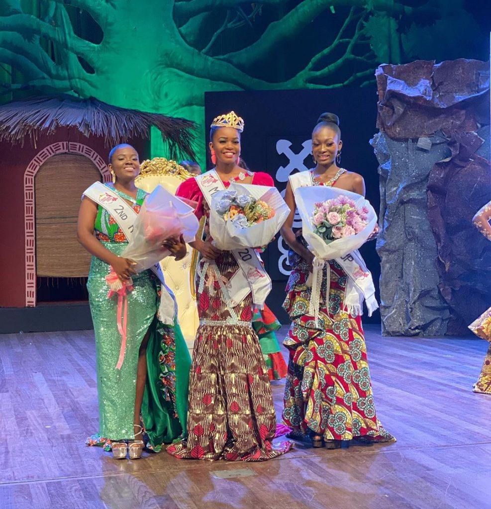 monique-mawulawe-agbedekpui-wins-miss-ghana-2020