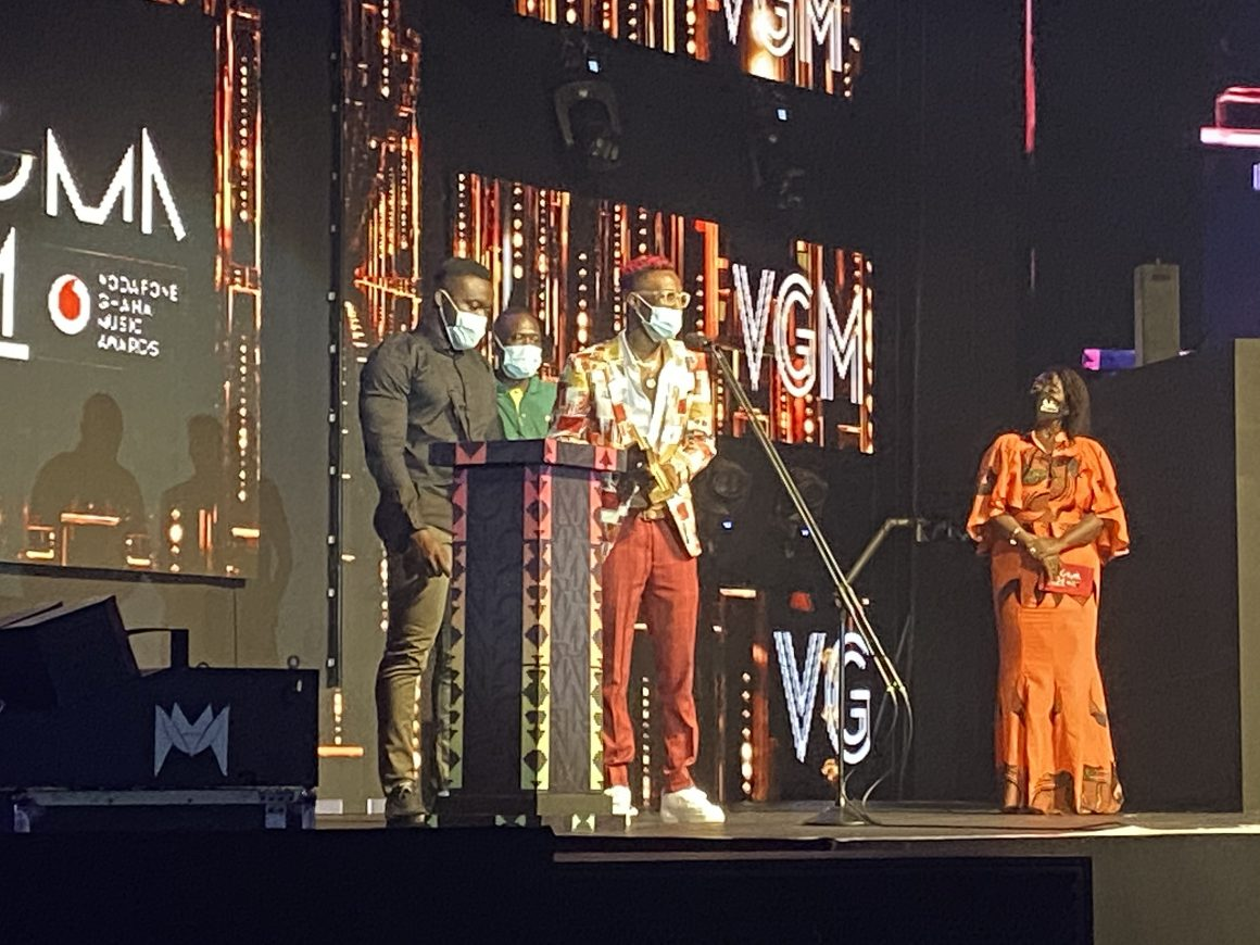 ghana-music-awards-2020:-j-derobie-wins-reggae/dancehall-song-of-the-year