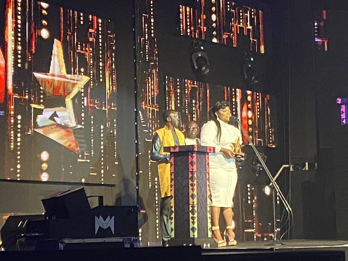 ghana-music-awards-2020:-celestine-donkor-wins-gospel-song-of-the-year