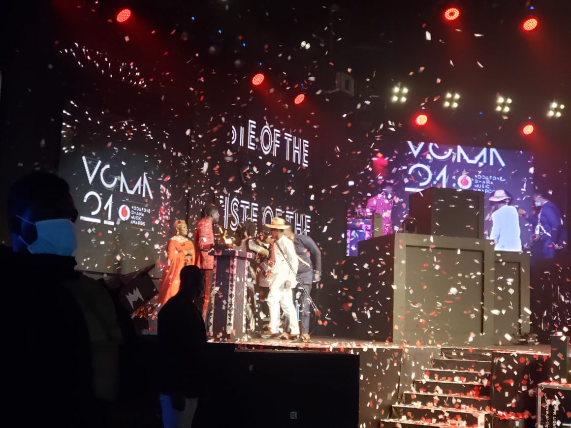 ghana-music-awards-2020:-kuami-eugene-wins-artist-of-the-year