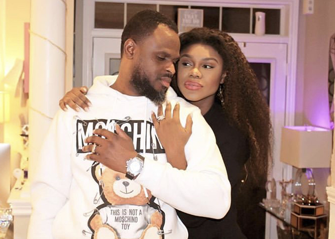 becca-and-husband-celebrate-2nd-wedding-anniversary