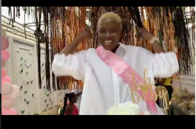 watch:-fella-makafui's-pink-themed-baby-shower