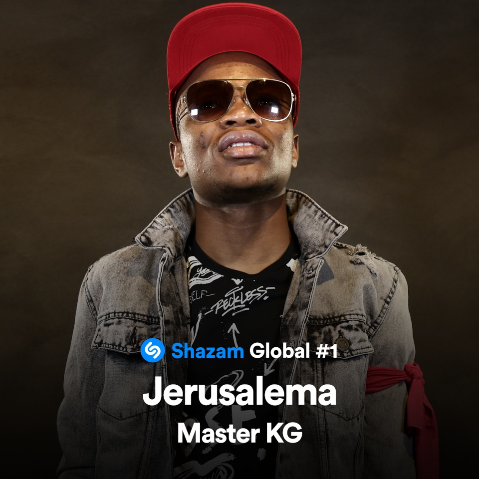 global-hit-'jerusalema'-reaches-number-1-on-shazam's-global-chart