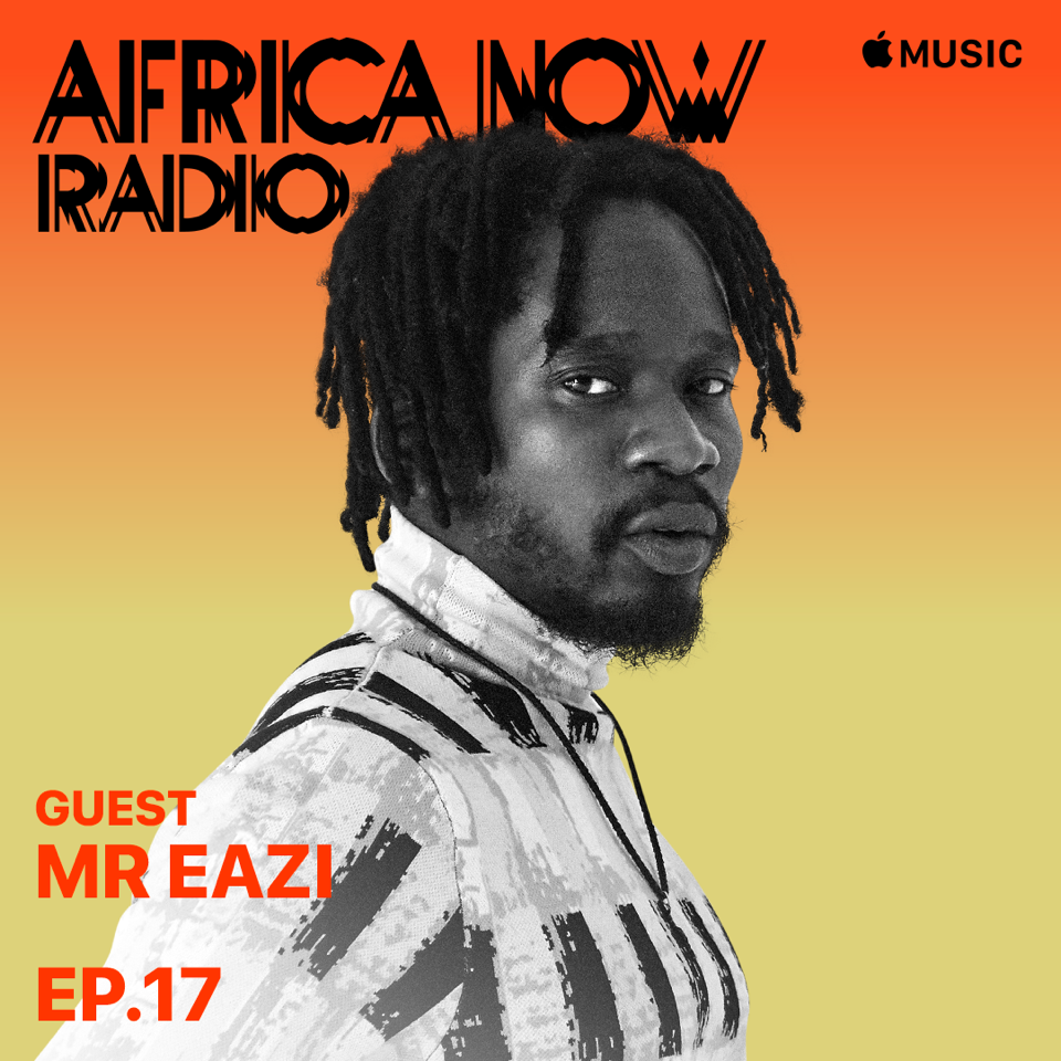 mr-eazi-talks-about-collaboration-with-major-lazer-and-nicky-minaj-on-apple-music's-africa-now-radio