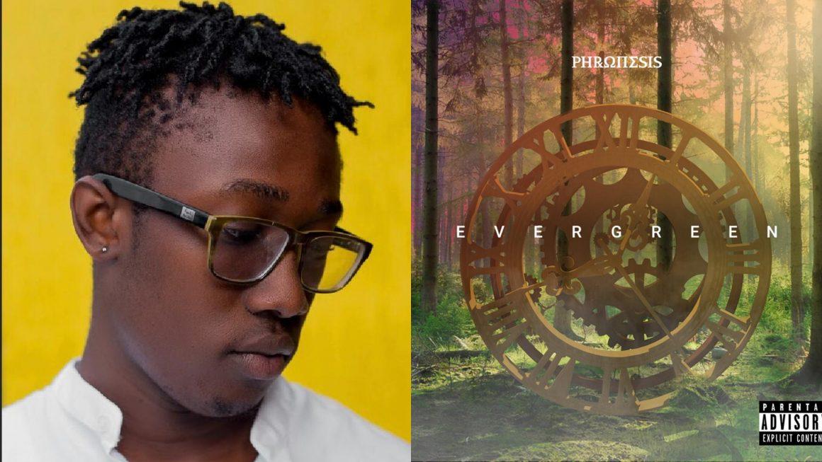 phronesis-to-stamp-his-longevity-with-debut-ep-'evergreen'