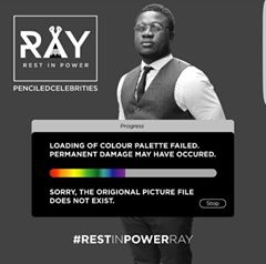 popular-artist,-ray-styles-of-penciled-celebrities-passes-on
