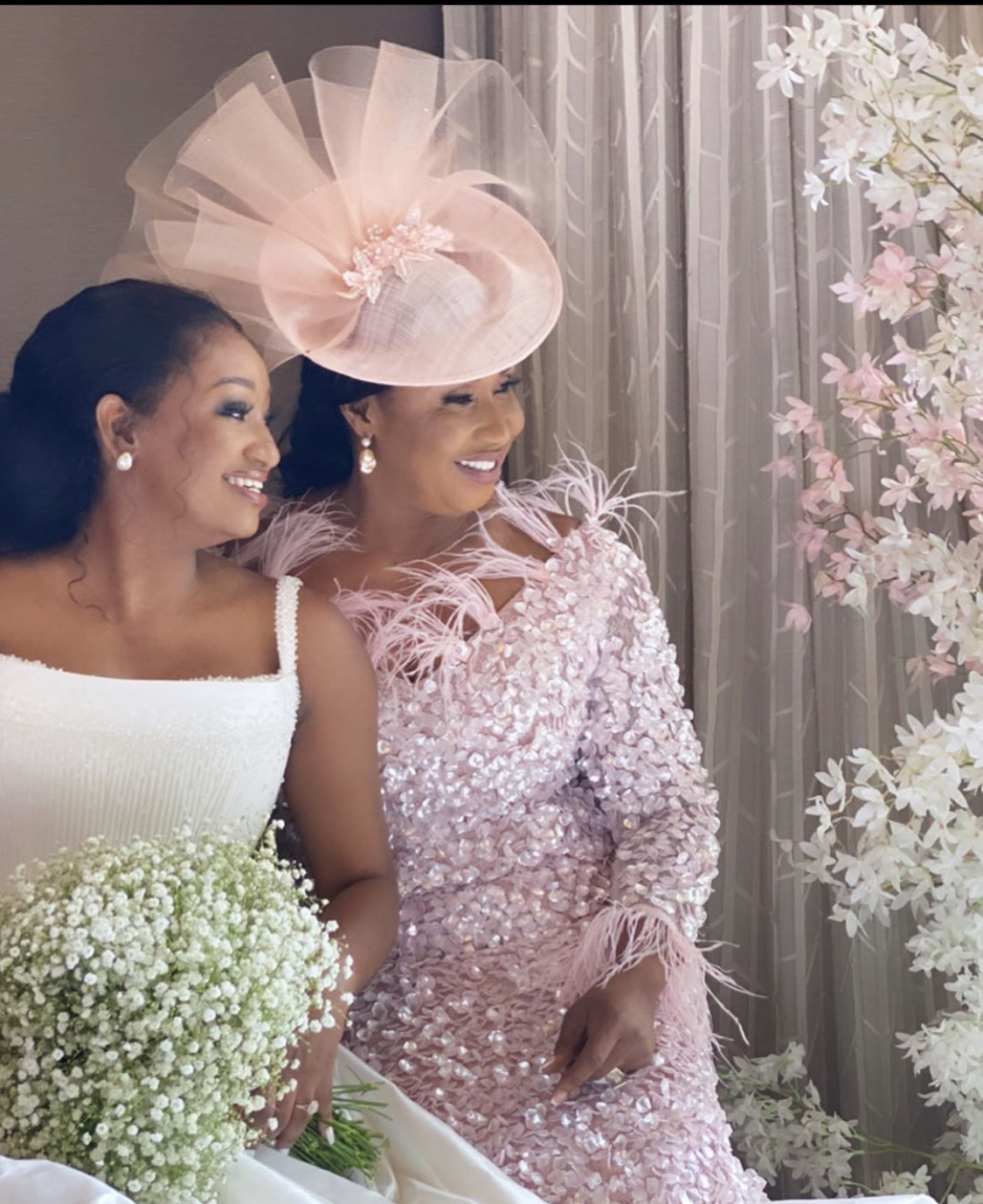 we're-loving-this-mother-daughter-portrait-from-the-wedding-of-cindy,-daughter-of-special-ice-ce.o-ernest-ofori-sarpong