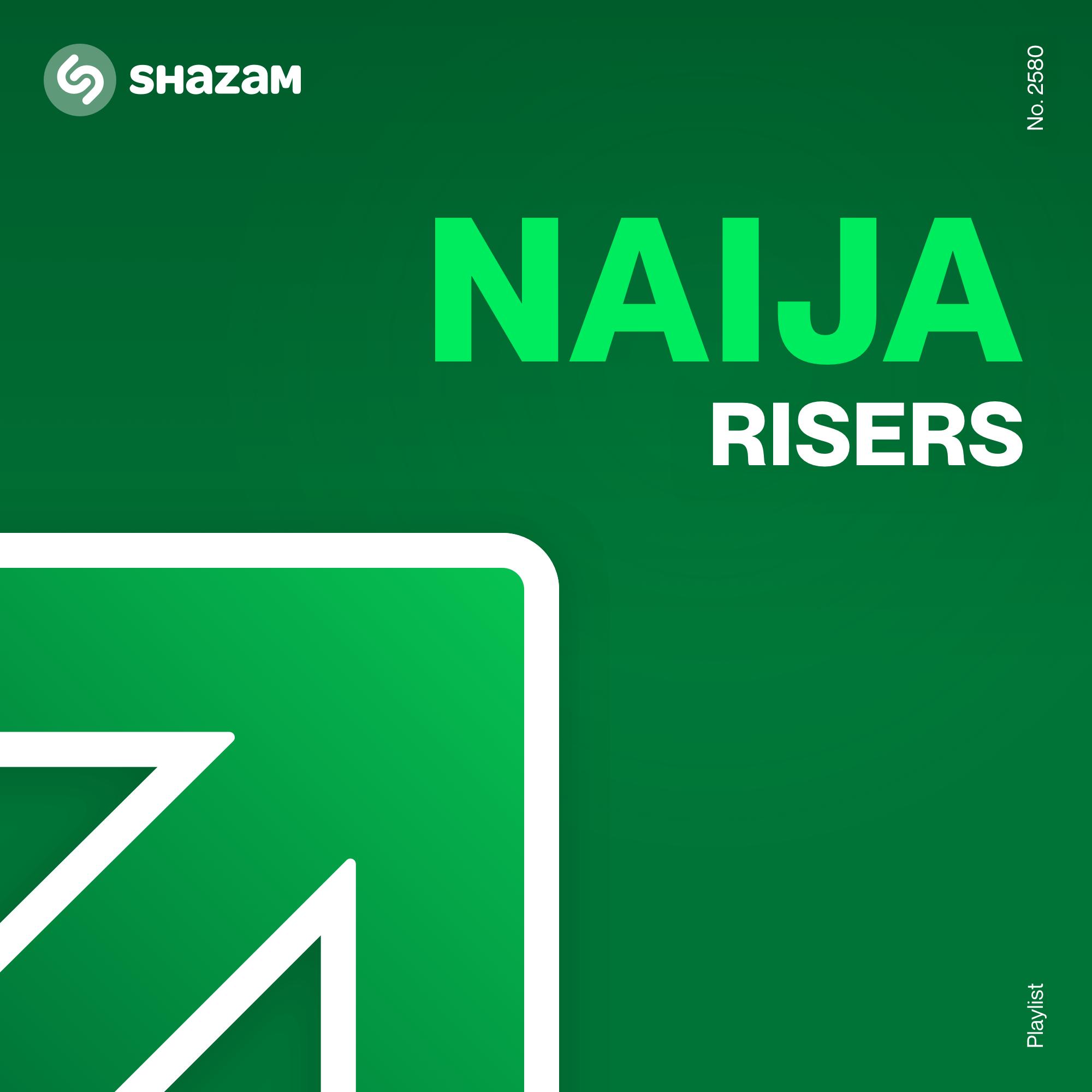shazam-launches-new-naija-risers-playlist-on-apple-music