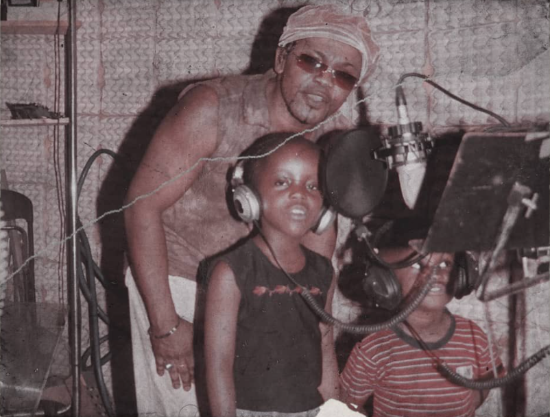 there's-no-pressure-to-maintain-my-father's-legacy-–-gyakie-talks-about-her-music-career