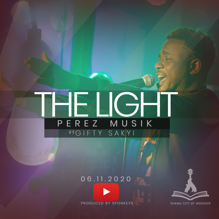 """perez-musik-set-to-release-""""the-light"""""""