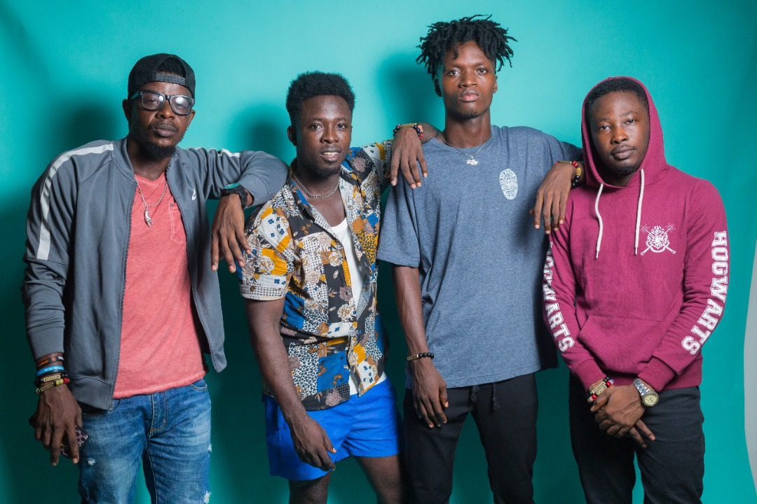 westside-gang,-a-new-music-group-emerges-from-tadi