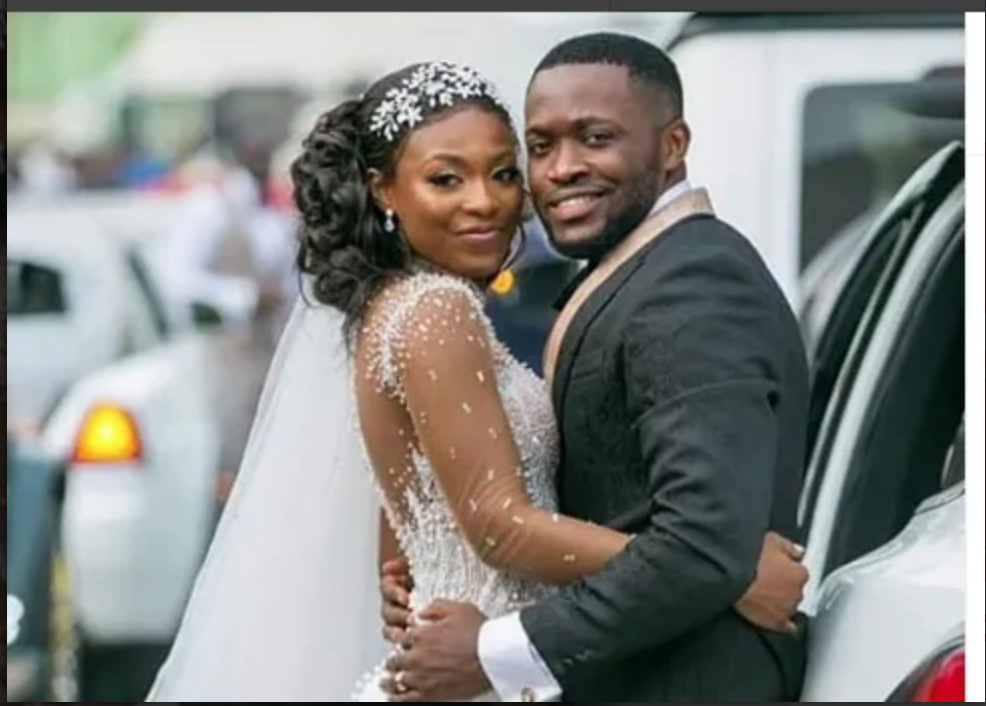 """ghanaian-""""wedding-of-the-year""""-couple,-kency2020-have-reportedly-welcomed-twin-girls"""