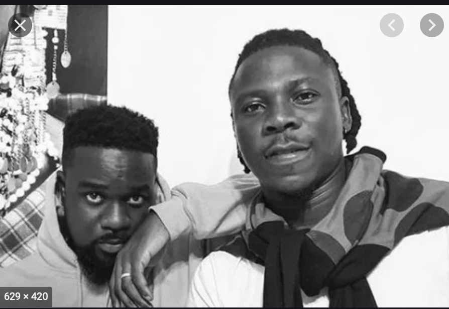 you-don't-take-your-friend-to-the-police-station-stonebwoy-expresses-disappointment-at-sarkodie