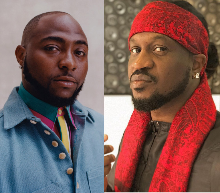 rudeboy-of-p-square-blasts-davido-for-insulting-guests-who-attended-he-and-his-twin-brother's-birthday-party