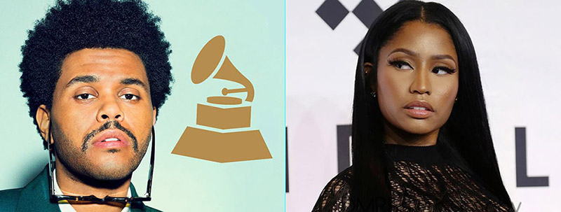 nicki-knocks-grammy-for-not-winning-best-new-artist-in-2012;-the-weeknd-alleges-corruption