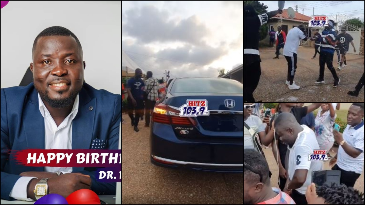 watch:-hitz-fm's-dr-pounds-gets-a-new-car-at-his-star-studded-birthday-party