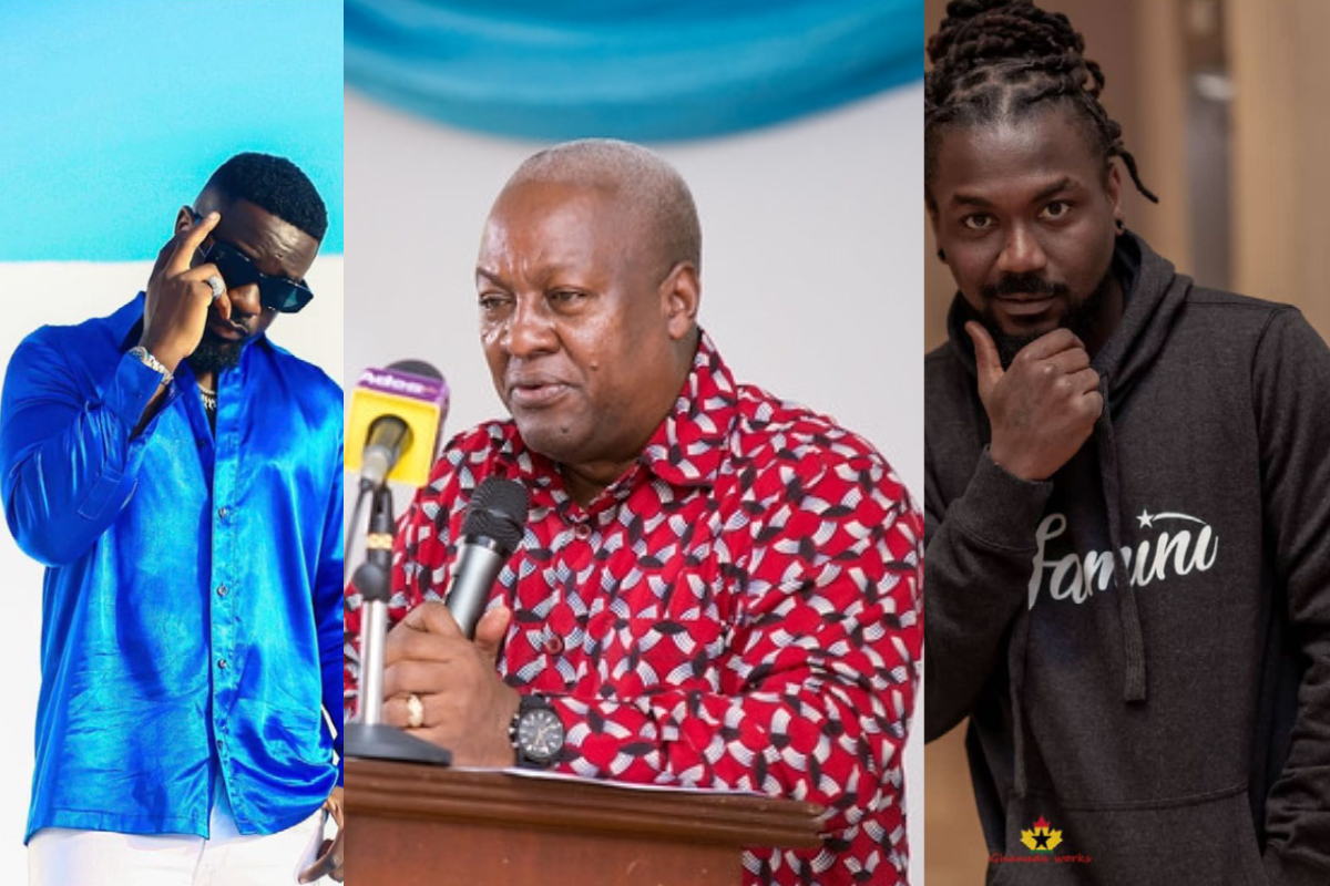 musicians-endorsing-political-parties-affects-their-careers,-i-won't-use-them-–-john-mahama