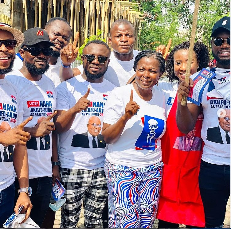 kalybos,-prince-david-osei,-bismark-the-joke-and-cwesi-oteng-join-ayawaso-west-npp-team-to-campaign-against-john-dumelo