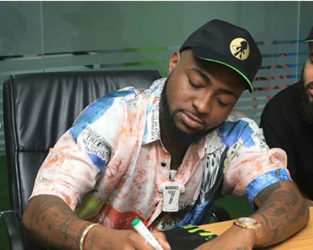 excited-davido-announces-his-driver-is-getting-married-and-he's-the-best-man