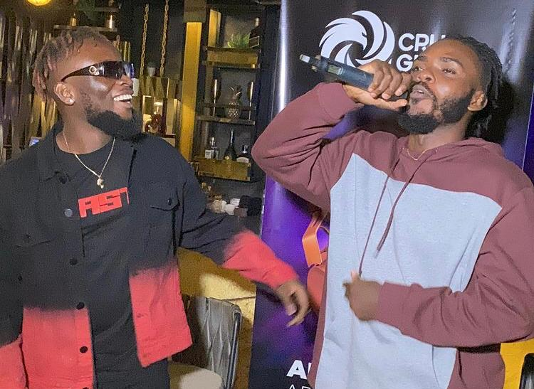 watch:-tripcy-and-mega-ej-hold-listening-party-for-new-ep-'hasty'