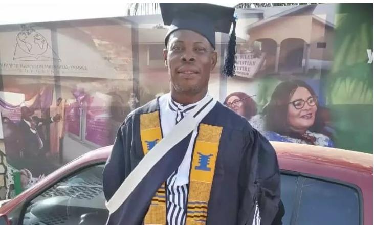 ghanaian-actor-waakye-goes-into-gospel-ministry,-graduates-from-bible-school