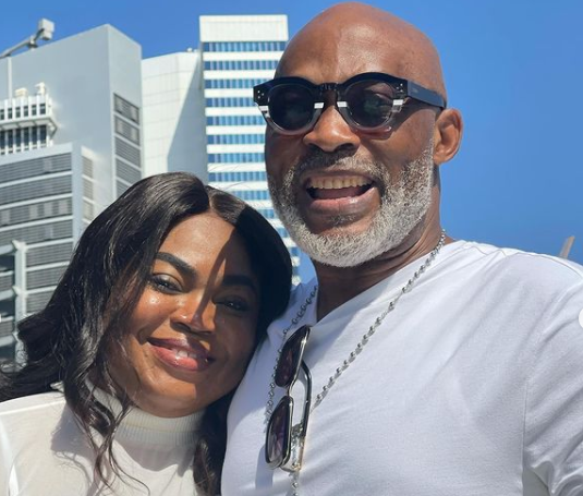 richard-mofe-damijo-and-wife-celebrate-20th-wedding-anniversary