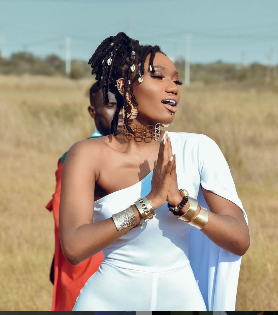 youtube-takes-down-wendy-shay's-'pray-for-the-world'-song-after-reports-of-song-theft