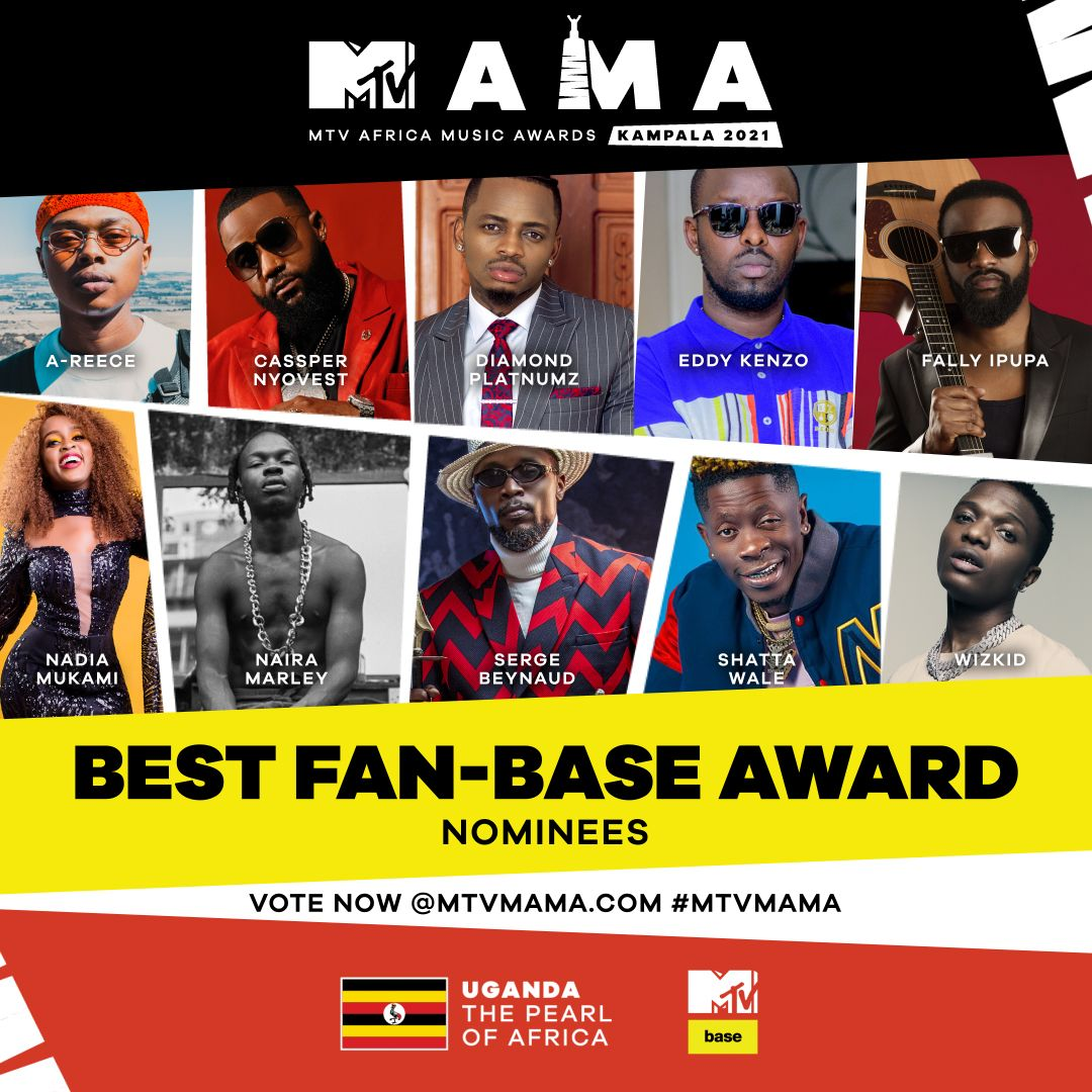 mtv-africa-music-awards-announces-nominations-for-best-fan-base,-best-international-act-and-more