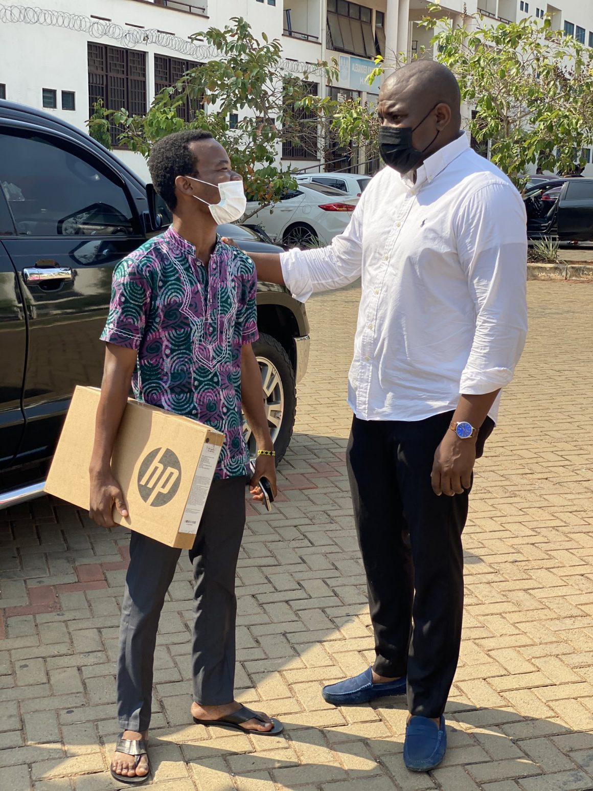 i-still-dey-for-you-john-dumelo-continues-to-do-'the-lord's-work'-even-after-losing-the-elections