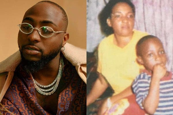 davido-shares-old-letter-he-wrote-to-his-late-mother