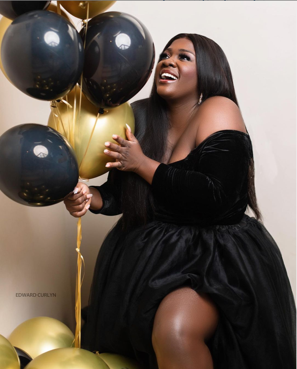 watch:-how-tracey-boakye-celebrated-her-30th-birthday