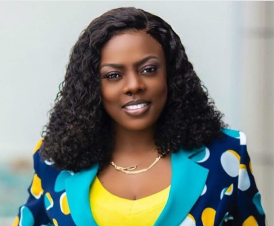 some-people-are-charging-gh₵-500-to-change-covid-19-positive-test-results-to-negative-–-nana-aba-anamoah-alleges