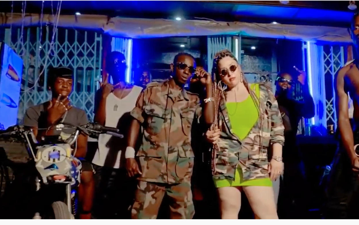 "watch:-patapaa-ventures-into-hip-pop-with-new-track-""madi""-ft-his-wife-queen-peezy"