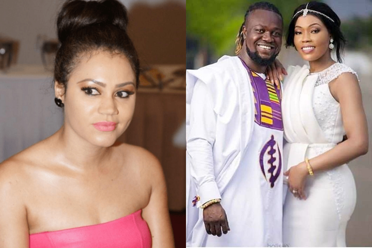 watch:-nadia-buari-consoles-eddie-nartey-with-touching-message