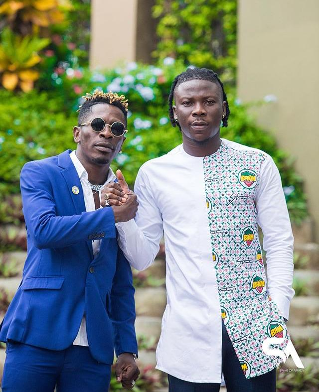 vgma-to-lift-ban-on-stonebwoy-and-shatta-wale