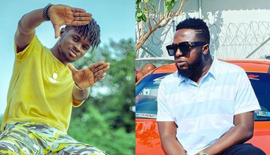 """""""remember-not-to-have-any-issue-with-lynx-entertainment-before-you-leave""""-–-guru-advises-kuami-eugene"""