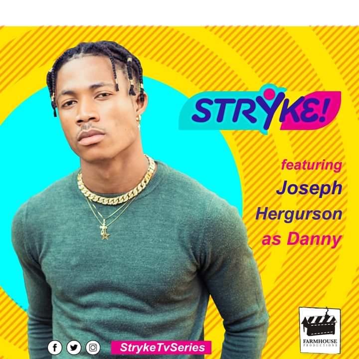 joseph-hergurson:-the-bad-boy-of-'stryke'-tv-series