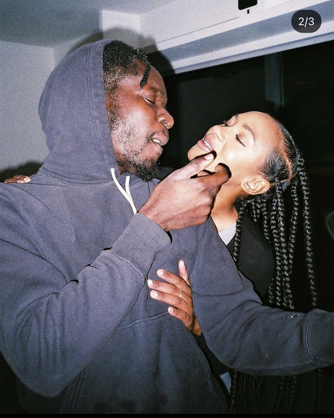 watch:-mr-eazi-treats-billionaire-daughter-girlfriend,-temi-otedola-to-a-private-romantic-dinner-ahead-of-february-14