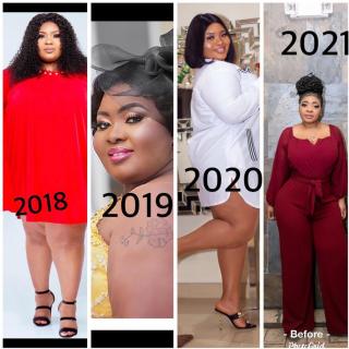 belinda-dzattah's-weight-loss-journey-that-is-shocking-fans-on-social-media