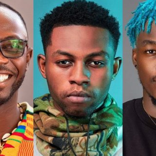 okyeame-kwame,-kweku-flick,-camidoh,-others-to-perform-at-entertainment-achievement-awards