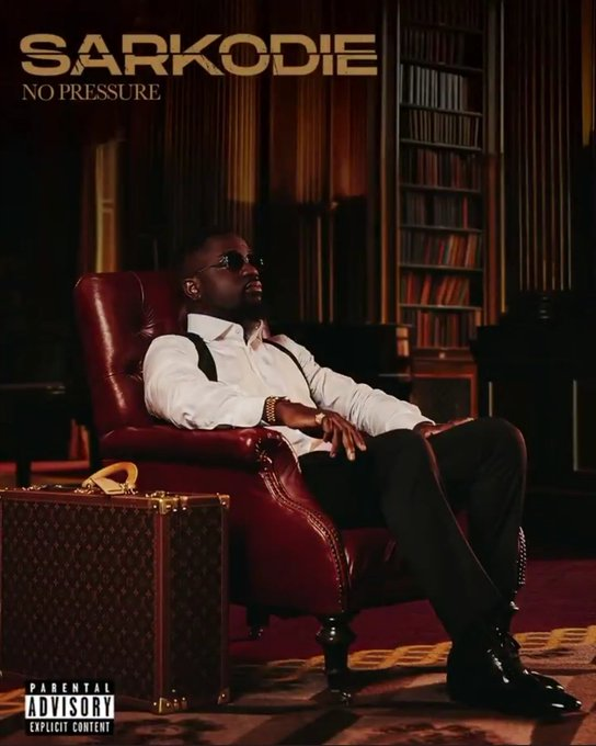 """sarkodie-announces-new-album,-""""no-pressure""""-to-be-released-in-july"""
