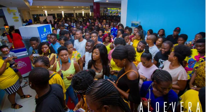 reopening-of-cinemas-is-under-review-by-covid-19-task-force-–-akufo-addo