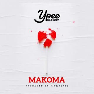 Ypee - Makoma