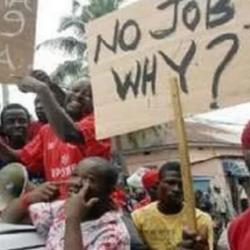 twitter-poll:-67%-of-ghanaians-want-unemployment-fixed-#fixthecountry