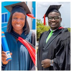 naa-ashorkor-and-francis-abban-earn-master's-degree-in-public-relations