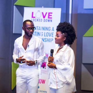 okyeame-kwame-and-wife-launch-their-first-book-'love-locked-down'