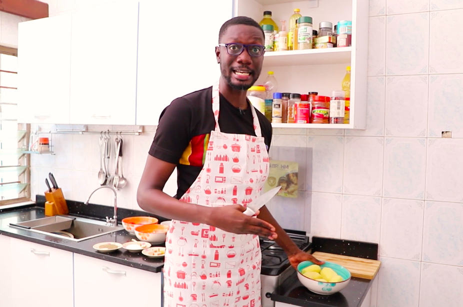 ameyaw-debrah-introduces-new-cooking-show,-'ameyaw-can-cook'