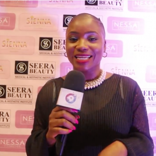 seera-beauty-clinic-and-nessa-cosmetics-uk-partner-to-bring-natural-skincare-products-to-ghanaians